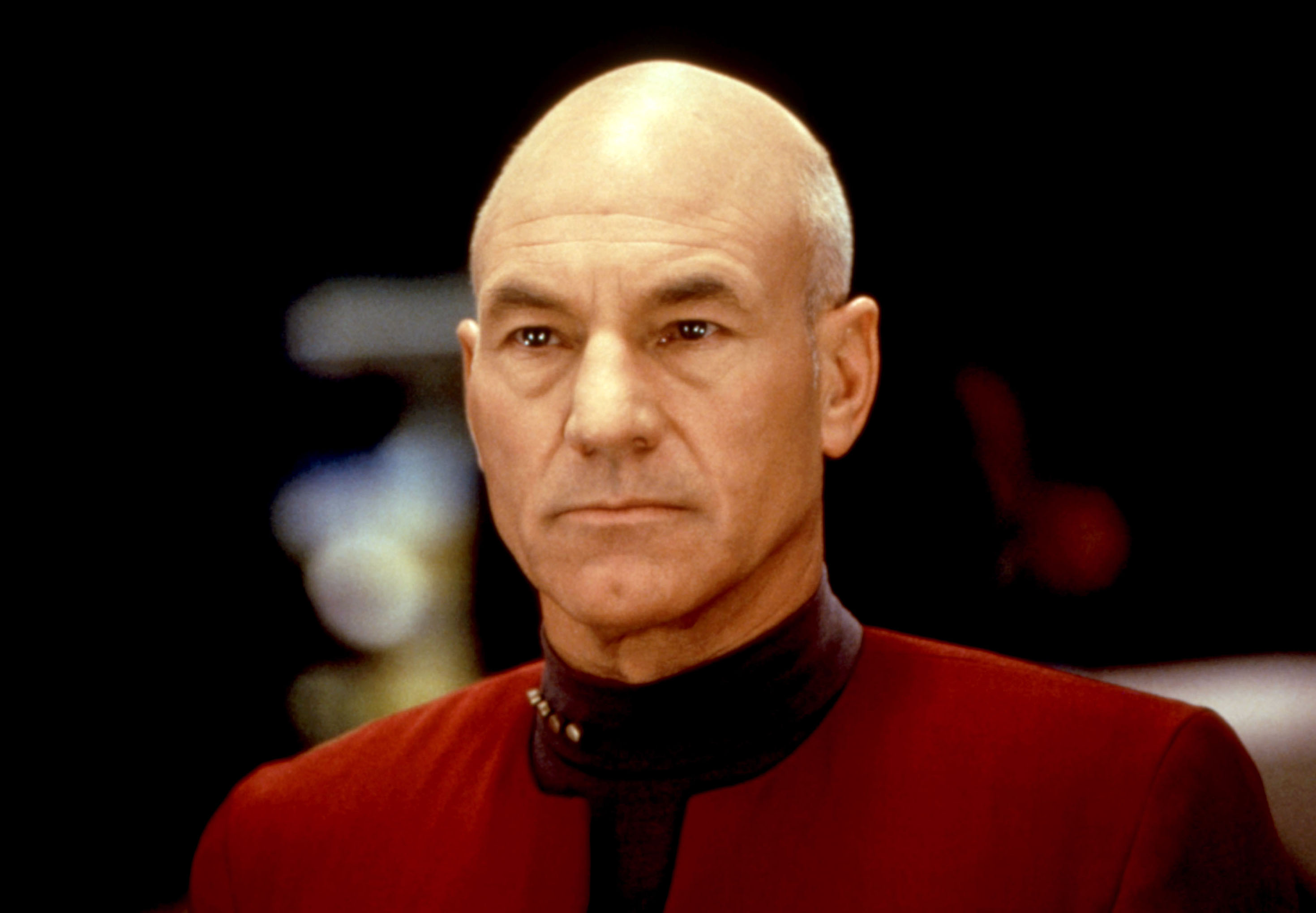 'Star Trek' Plans New Series With Patrick Stewart's Jean-Luc Picard