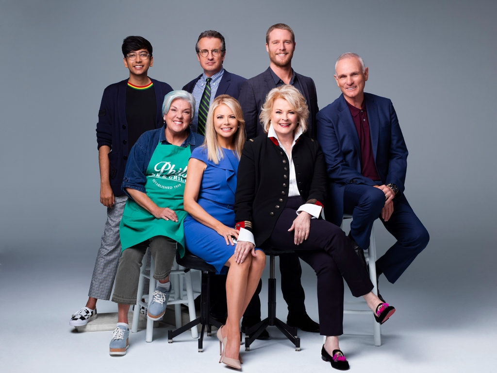 When news broke that Candice Bergen was getting the band back together 20 years after the topical sitcom last aired, it felt somehow like both the straw that broke the revival camel's back and a completely appropriate addition to the category. Given the seismic changes to both news and politics since we last saw show-within-the-showFYI, it feels like creator Diane English might have something to say with the new episodes. Then again, given the way Murphy Brown delivered name-drop humor back in the day, and considering hints we've heard about the new iteration (Murphy's son Avery, now played by Jake McDorman, works at a conservative news network called Wolf, because… get it?), whatever she has to say may be smugly delivered. A.S.