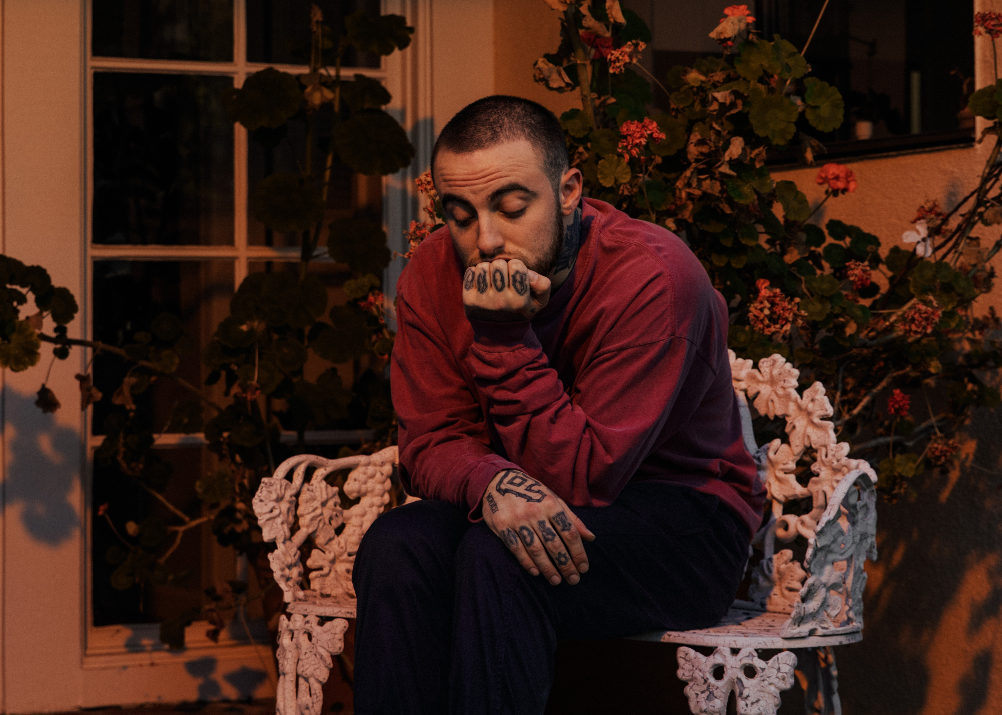 mac miller dead rapper was trying to be better � rolling