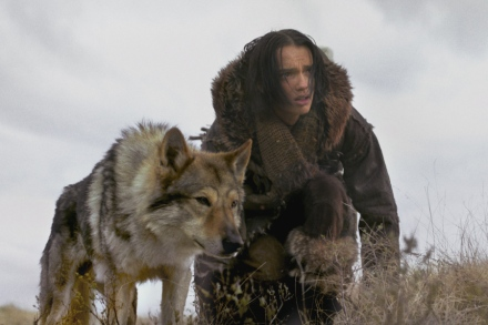 Alpha' Movie Review: Prehistoric Boy-Meets-Wolf Epic Is Awe
