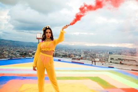 Go Anitta! Introducing Brazil's Next Crossover Pop Star