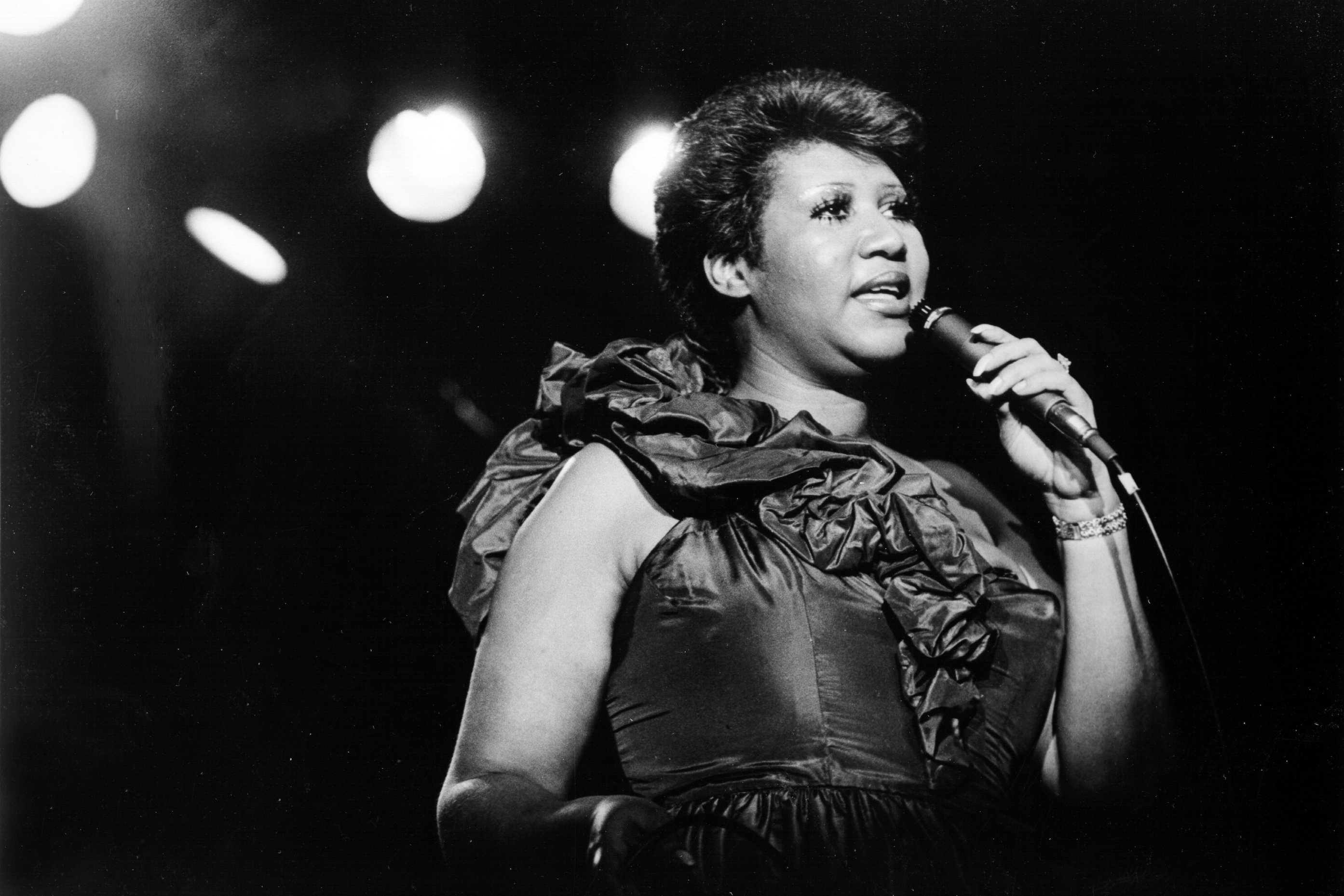 Aretha's Greatest Albums: 'Jump To It' (1982) – Rolling Stone