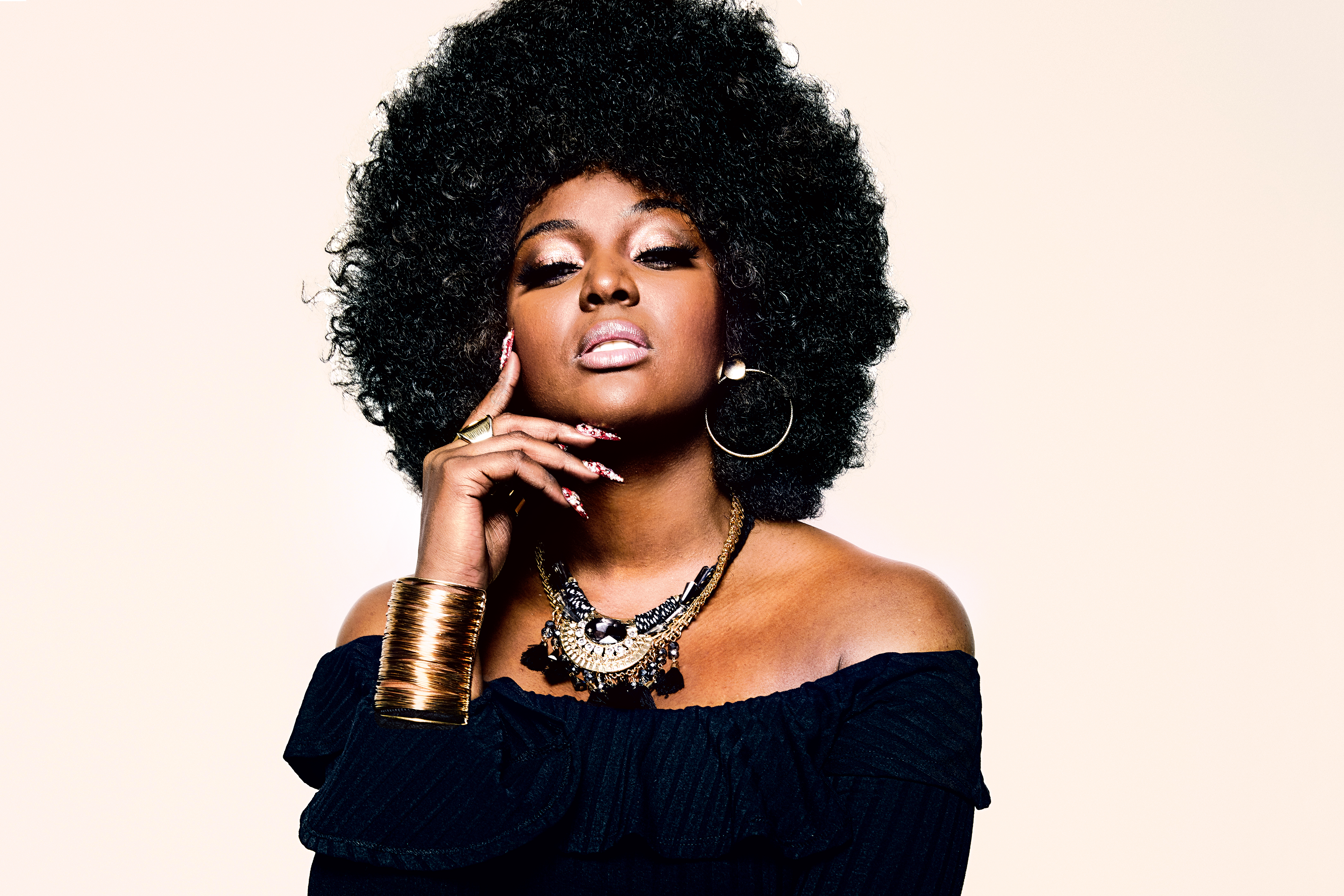 100 Photos of Amara La Negra Fotos