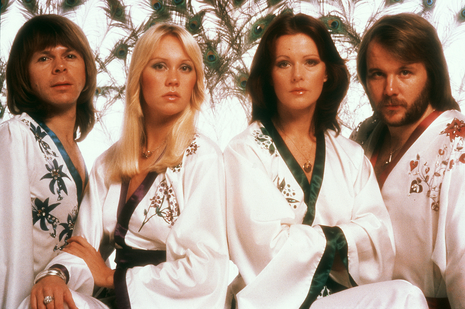 Abba Songs Ranking From Super Trooper Mamma Mia Dancing Queen