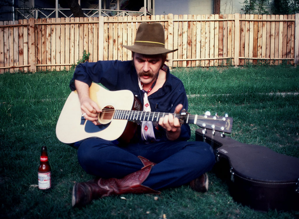 Who Was Blaze Foley: Inside the Life of Enigmatic Texas Songwriter