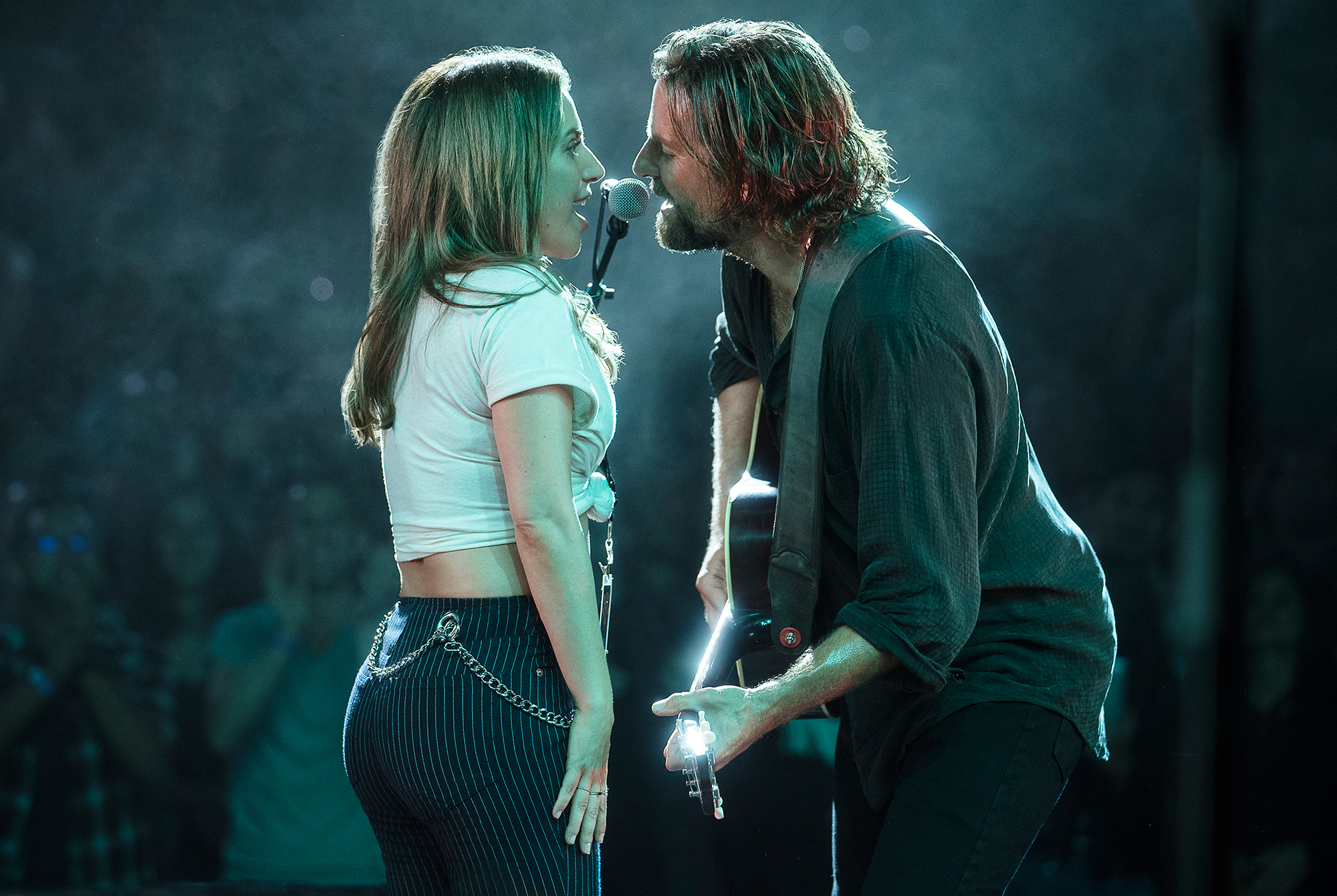 Lady Gaga, Bradley Cooper Detail 'A Star Is Born' Soundtrack