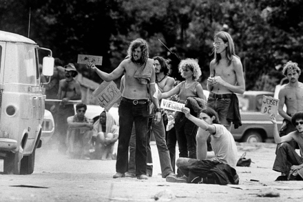 Celebration of Life: Remembering the Disastrous Seventies Rock Fest