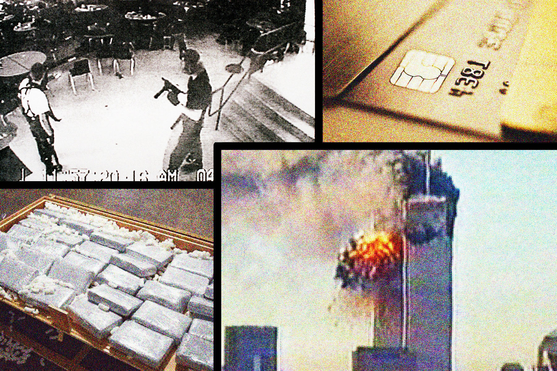 The Granddaddy of American Conspiracy Theorists