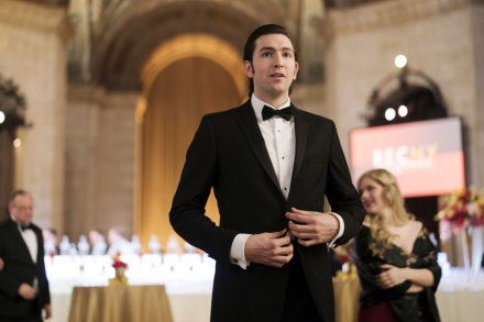 Succession': Meet the Man Behind Cousin Greg – Rolling Stone