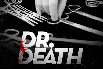 Dr  Death': Inside 'Dirty John' Follow Up Podcast – Rolling