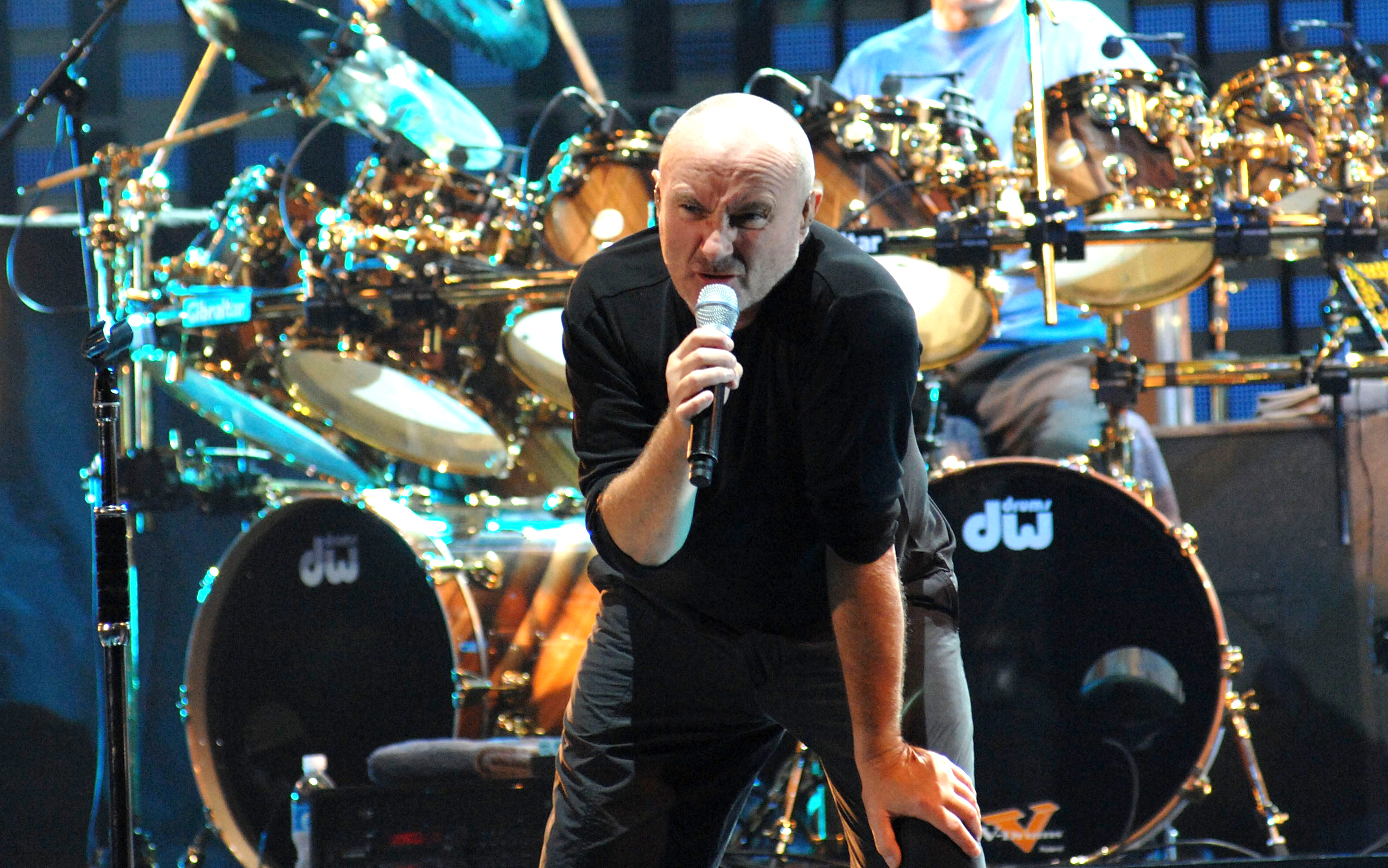 Genesis Wrap Up Reunion Tour With Peter Gabriel-Era Classic Song – Rolling Stone