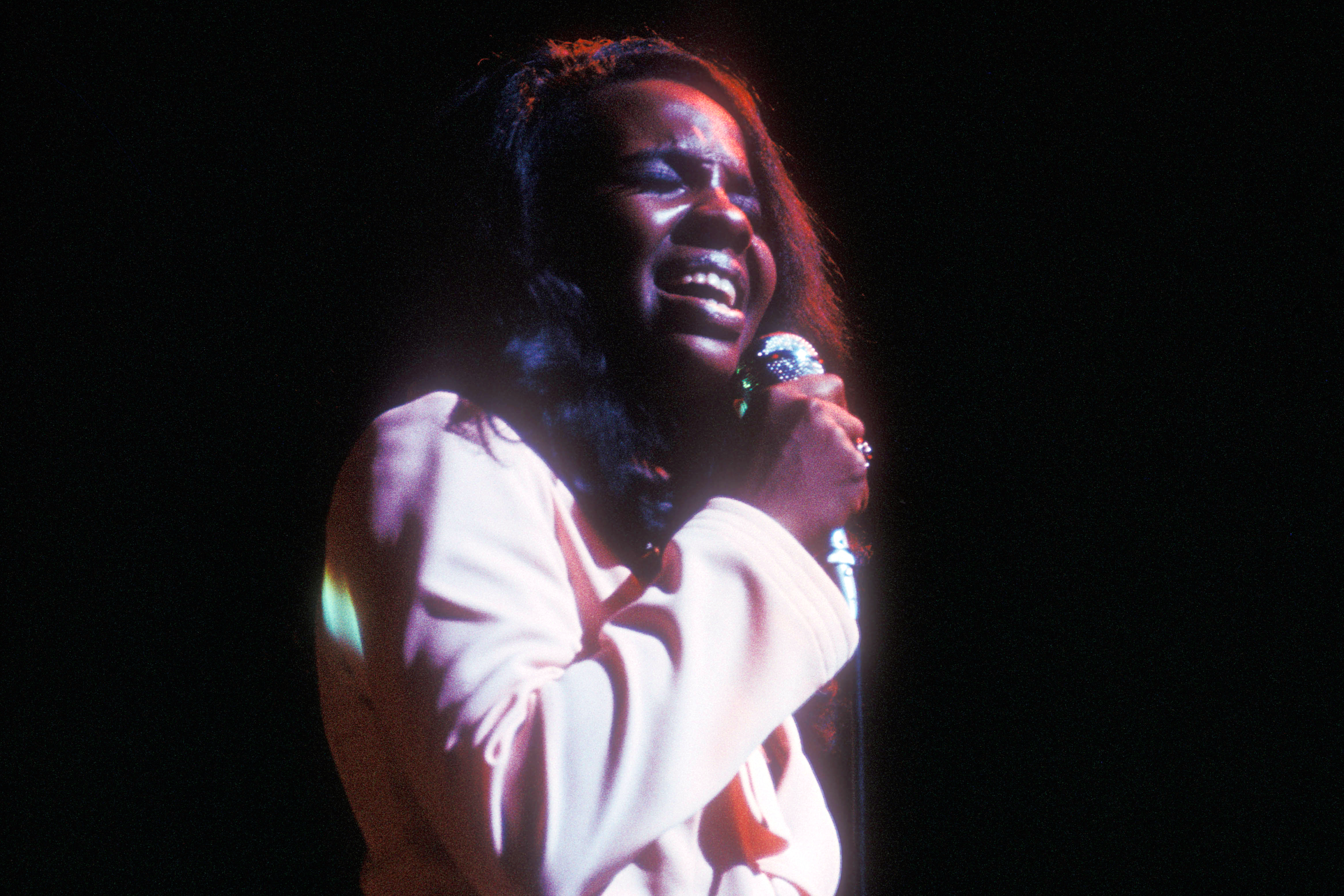 How Gladys Knight's 'Neither One of Us' Became a Go-To House Sample