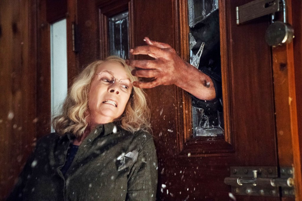 Technically, it's the 11th chapter in Halloween series — but director David Gordon Green (Pineapple Express) and co-writer/fellow horror superfan Danny McBride treat it as a direct sequel to the 1978 original. Jamie Lee Curtis returns as legendary horror-film-final-girl Laurie Strode, ready to take on Michael Myers four decades later. Bring on the slasher-film mayhem; no less than Carpenter himself, who did the new movie's soundtrack, claims they've captured the first film's terrifying mood perfectly. PT Watch the Trailer