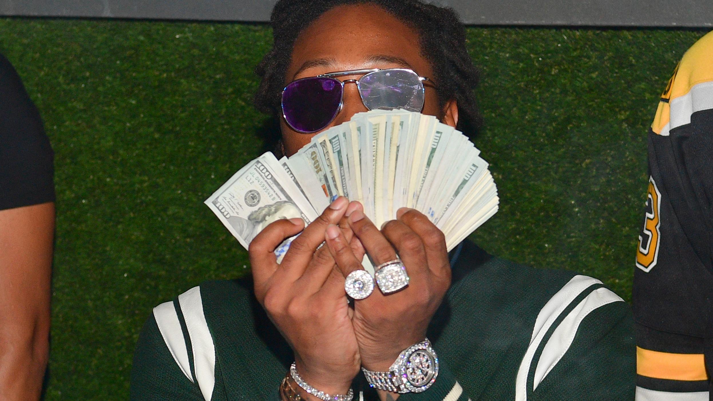are musicians still making money