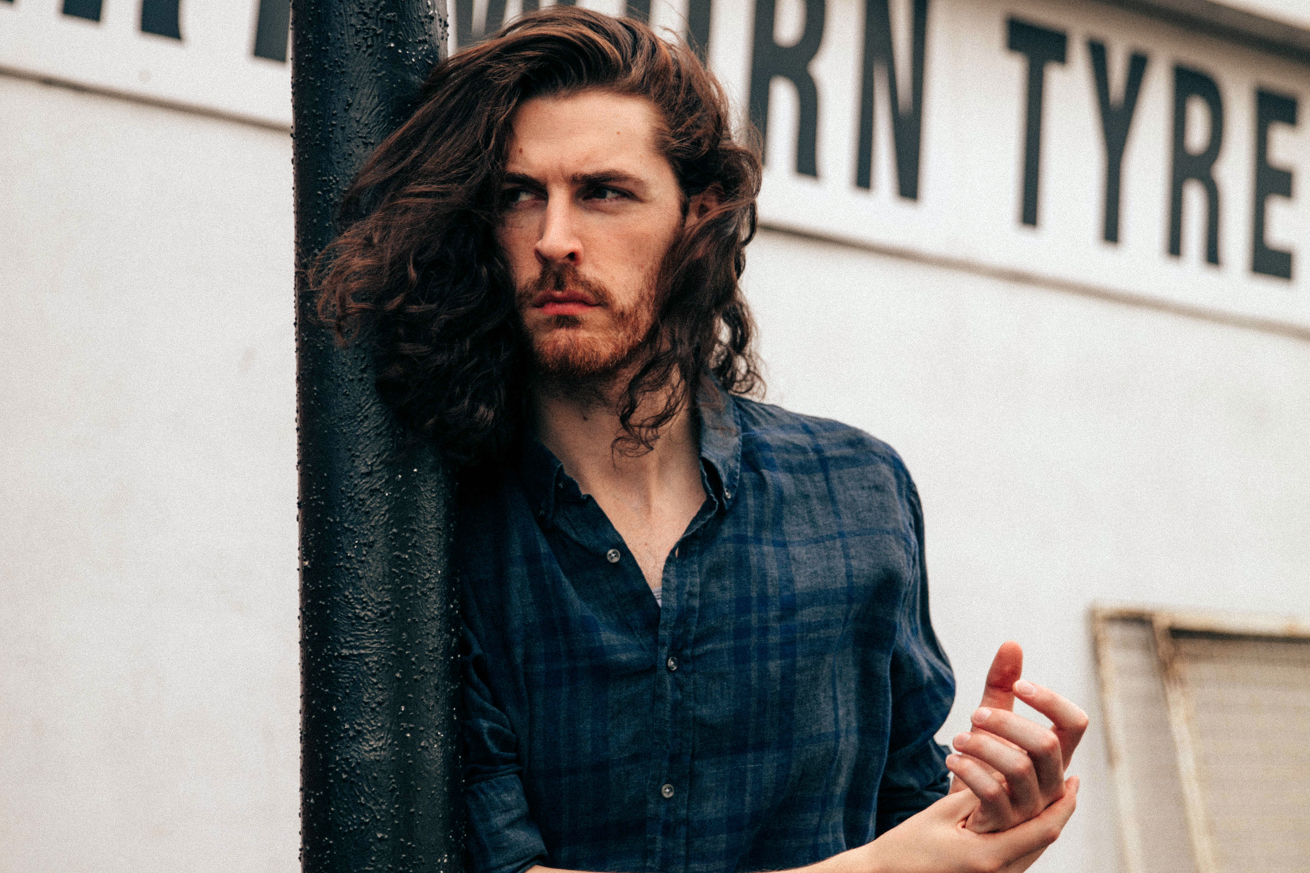 Hozier Talks New EP, Life After 'Take Me to Church' – Rolling StoneRS Live Media Logo