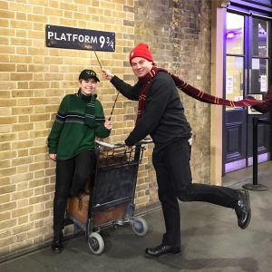 Harry Potter At 20 Artists Reveal Fan Tattoos Tour Stories