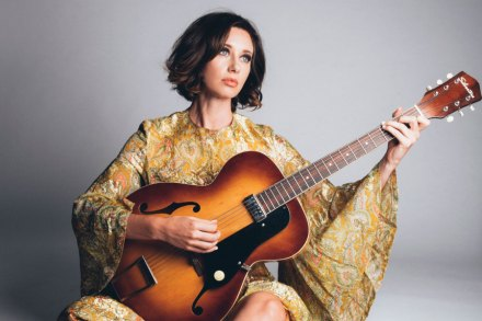 Lera Lynn on Duets Album 'Plays Well With Others,' Stylistic