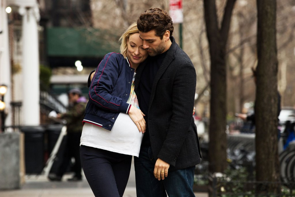 Because what, you think This Is Us-style melodramatics are just for network TV? Dan Fogelman — the writer-director who brought you that tearjerkis maximus hit show —  enlists a calling-all-celebrities cast to tell the story of a couple (Oscar Isaac and Olivia Wilde) who meet in college, marry and start a family. How their lives intertwine with those of other folks played by Annette Bening, Antonio Banderas, Olivia Cooke, Mandy Patinkin, Victoria breakout star Laia Costa, Jean Smart and many, many others remains to be seen. What we do know: You should buy stock ion Kleenex now. DF Watch the Trailer