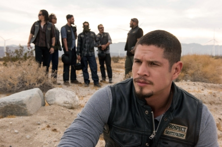 Mayans M C ' Review: 'Sons of Anarchy' Spin-off is a Weaker