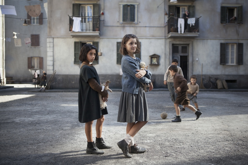 Is it possible to adapt Italian novelist and controversy magnet Elena Ferrante's coming-of-age stories for the small screen? Based on the first of her four fanatically adored Neapolitan epics, this series details the long-running love-hate bond between two women, Elena and Lila, who meet as little girls in Naples in the grim postwar squalor of 1950. It's a lush-looking period drama — and in a first for the cable channel, all eight episodes are in Italian (and subtitled in English).  Rob Sheffield