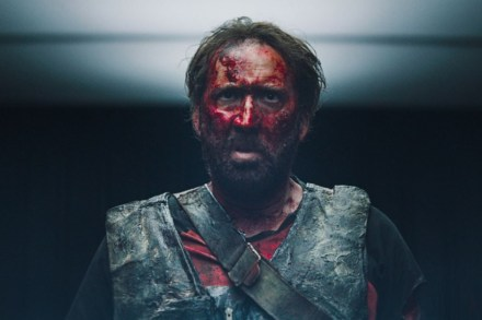Mandy' Movie Review: Revenge, Rage-in-a-Nicolas-Cage Style