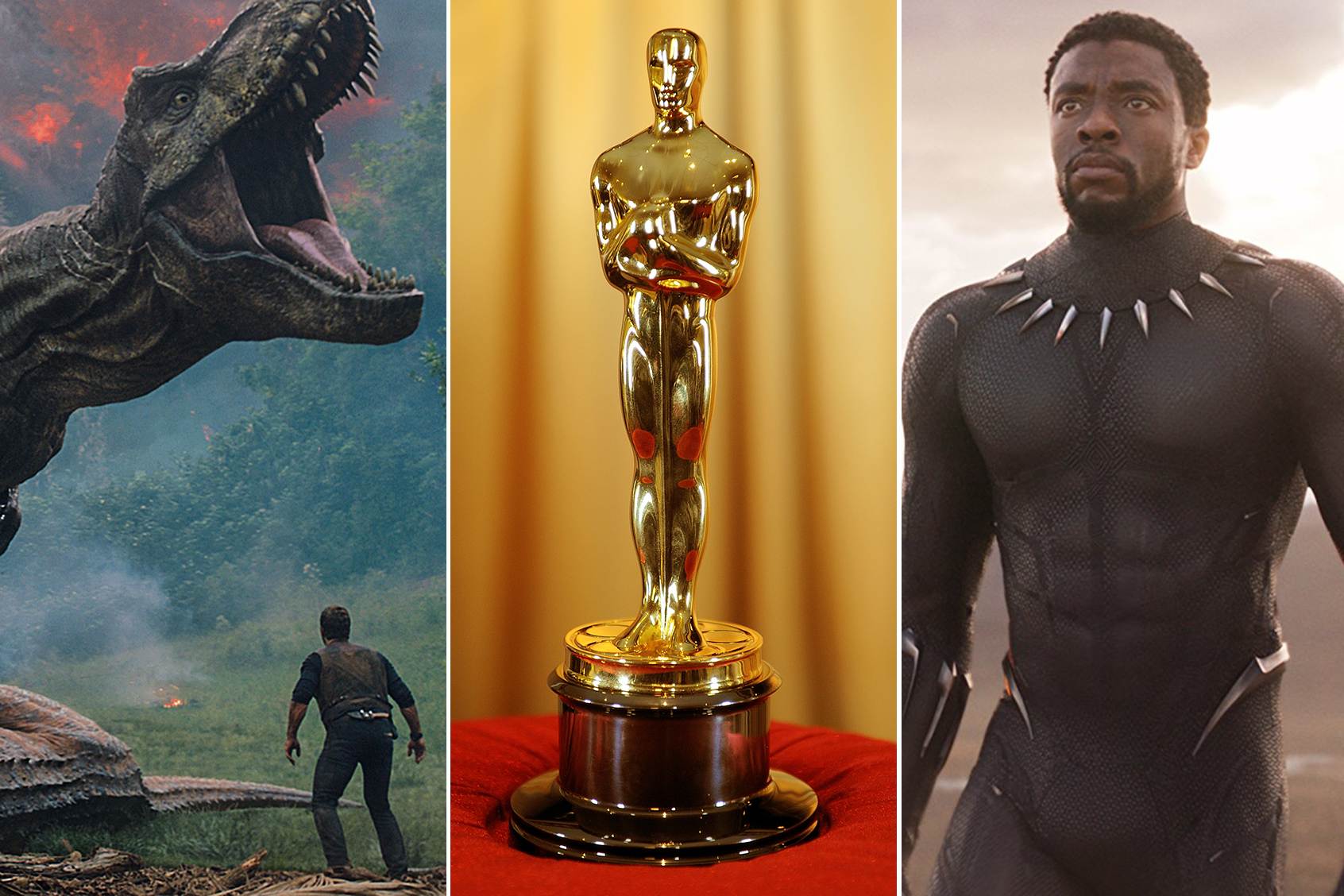 The Best Popular Movie Oscar Wtf Is The Academy Thinking