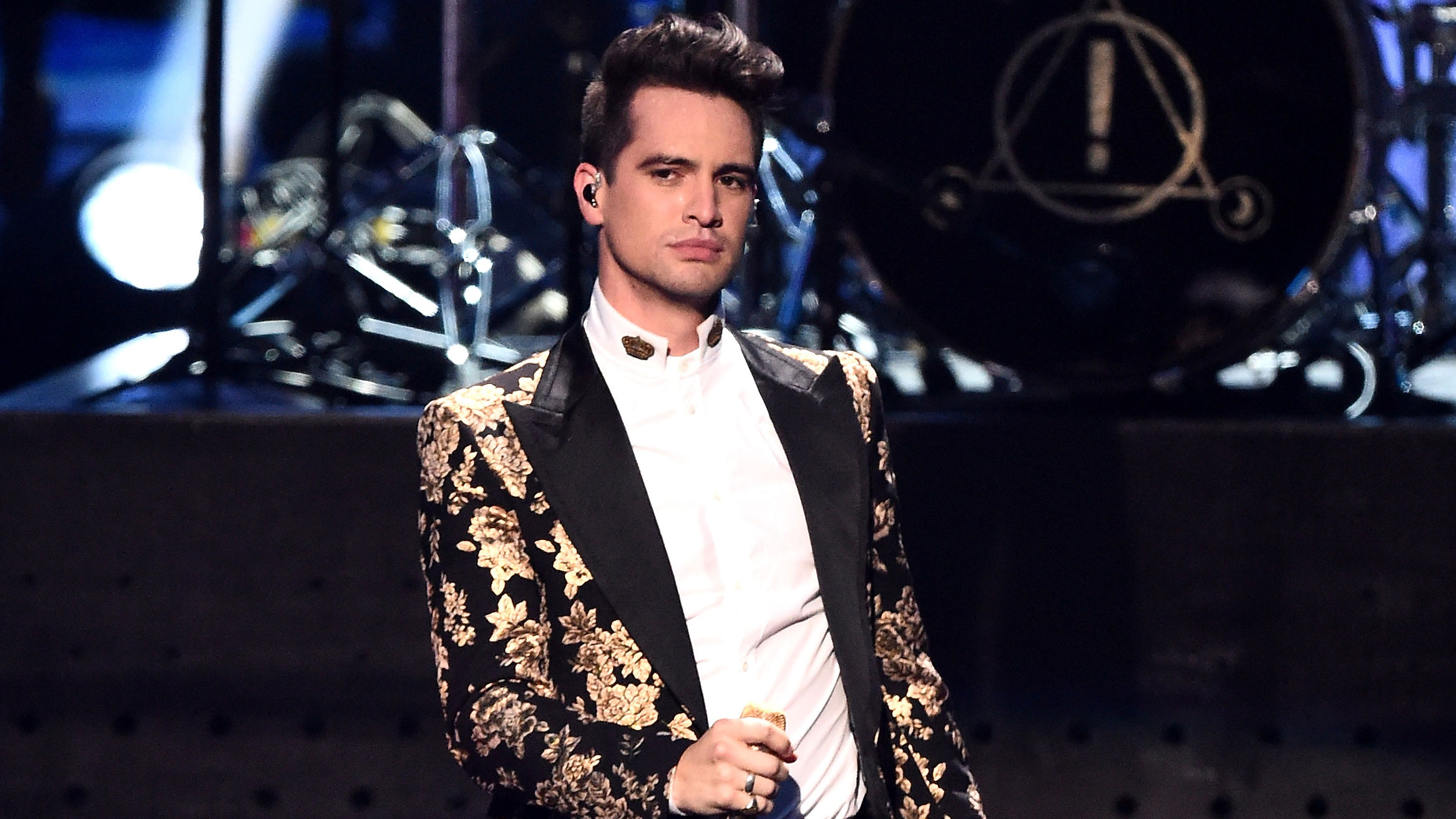 Klip: Panic! At The Disco – High Hopes