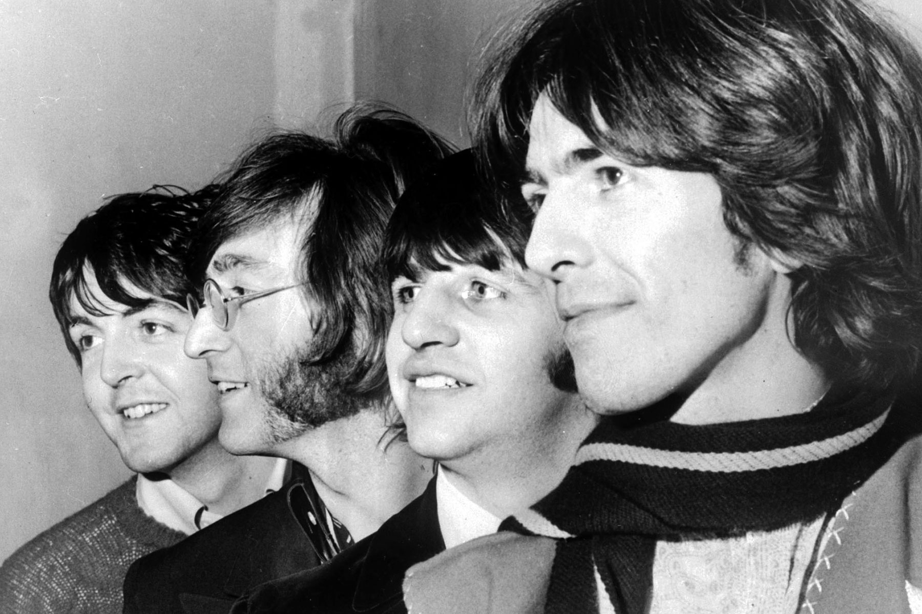 'Hey Jude' at 50: Celebrating the Beatles' Most Open-Hearted Masterpiece