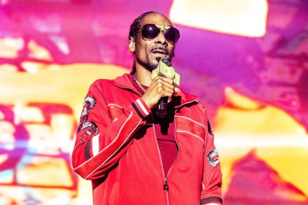Snoop Dogg to Star in Semi-Autobiographical Touring Musical