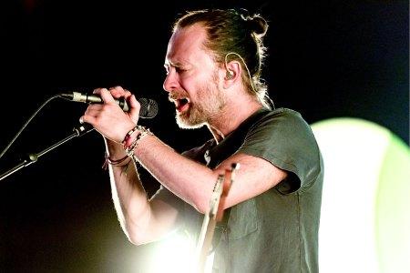 Radiohead Tour 2020.Radiohead S Thom Yorke Announces U S Winter Tour Rolling