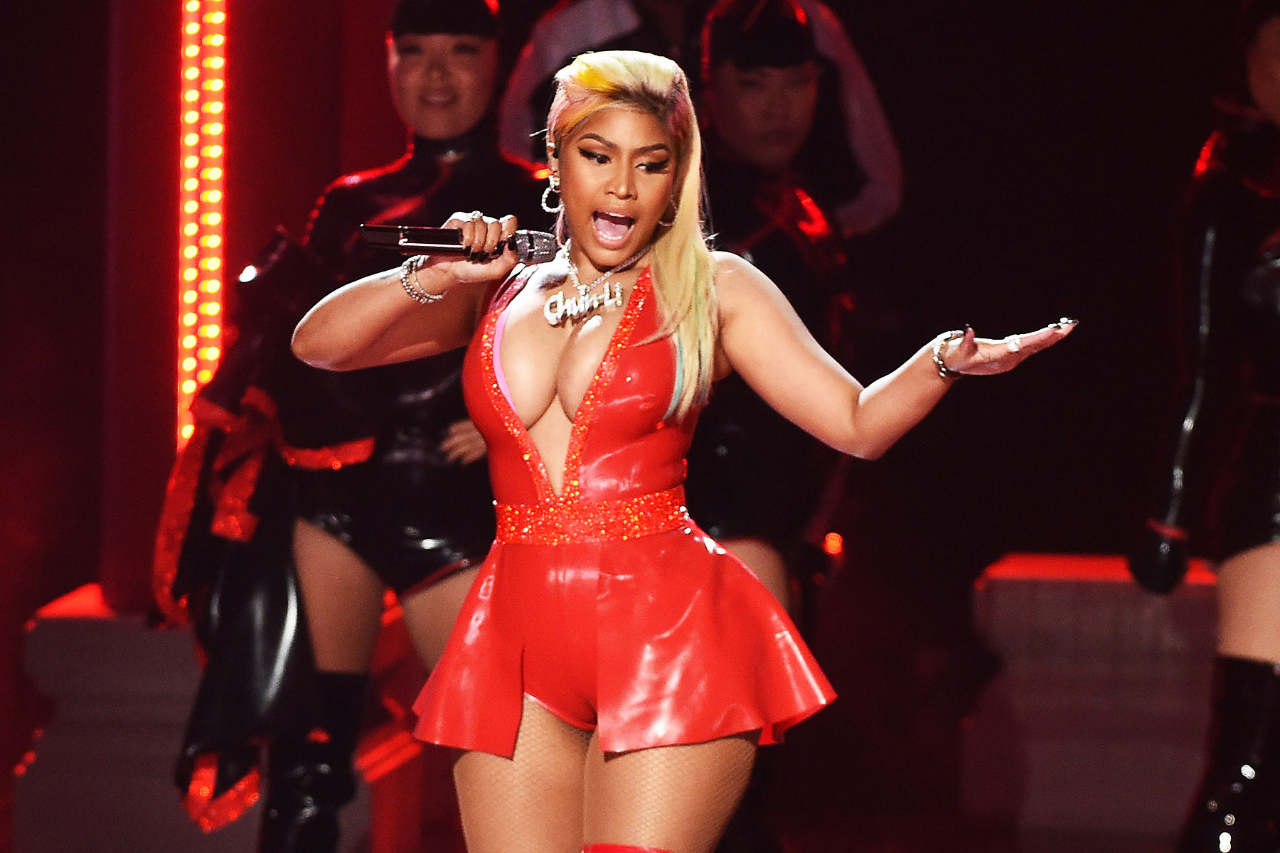 Nicki Minaj Nude Photos 18