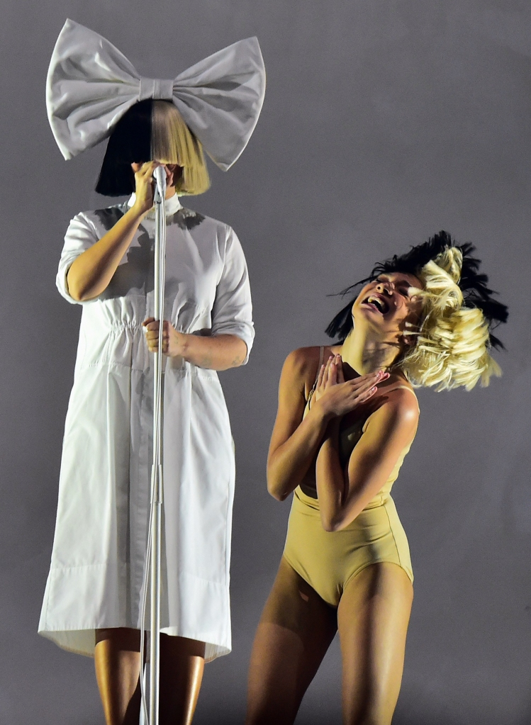 How Sia Saved Herself – Rolling Stone