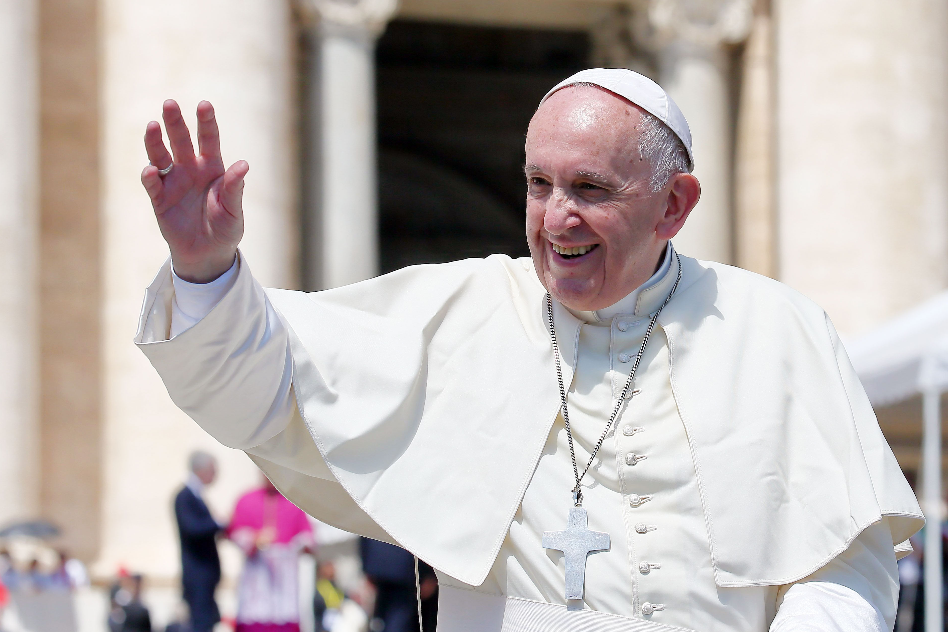 Pope Francis Condemns the Death Penalty While Trump Supports
