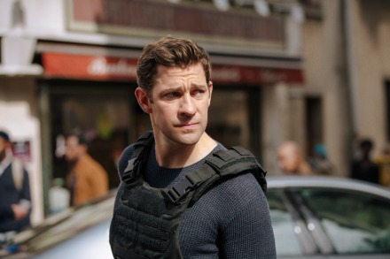 Jack Ryan' Review: Amazon Reboot Hits Its Mark – Rolling Stone