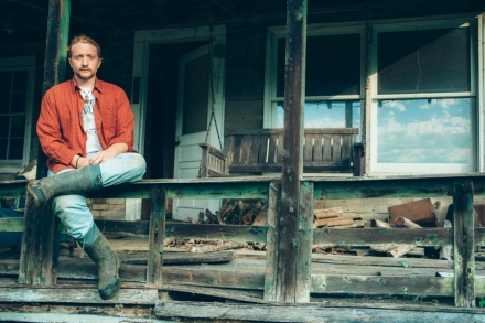 How Songwriter Tyler Childers Became the New Voice of Appalachia