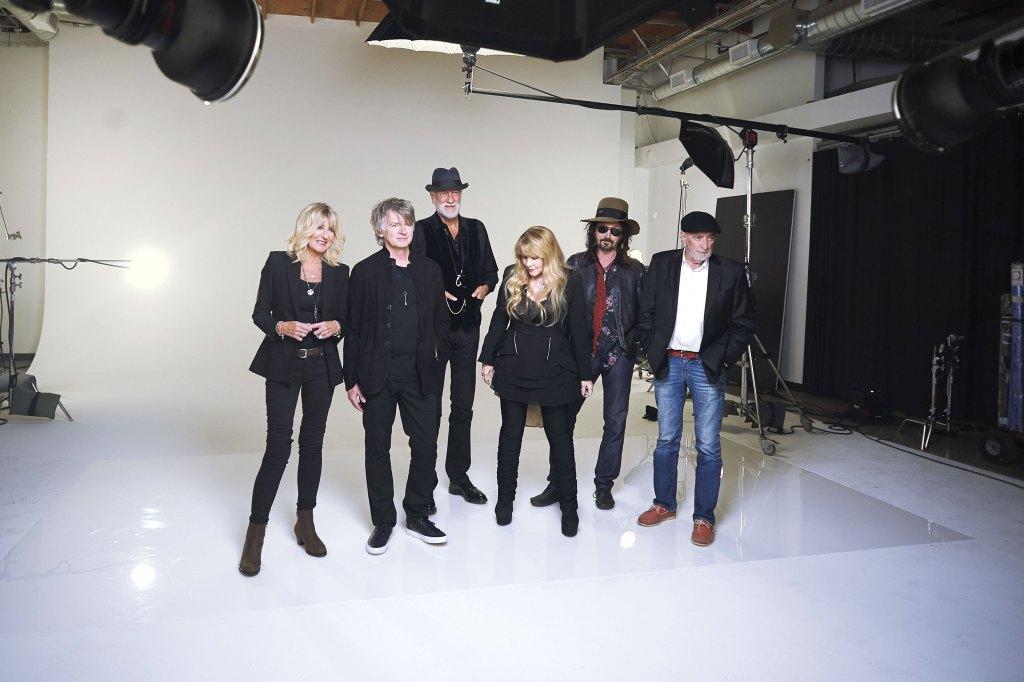 Fleetwood MacRandee St Nicholas PR 2018 via Kristen.Foster@pmkbnc.com