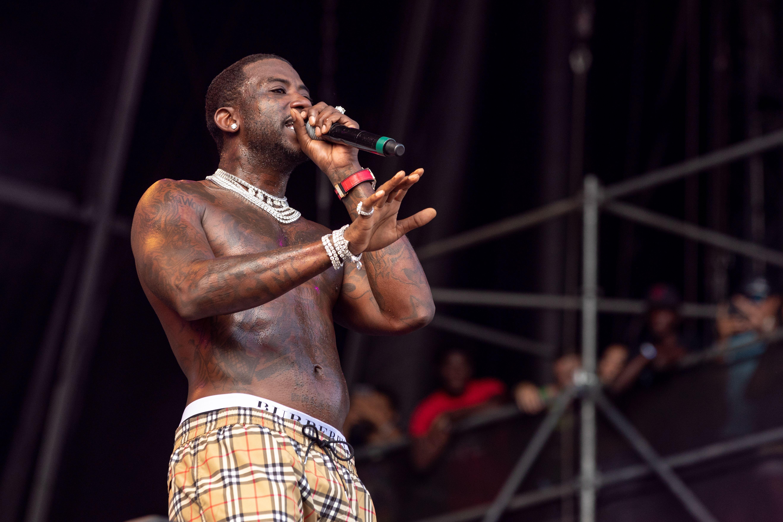 2ea9c4502de Gucci Mane Details  Unusual Suspects  Tour – Rolling Stone