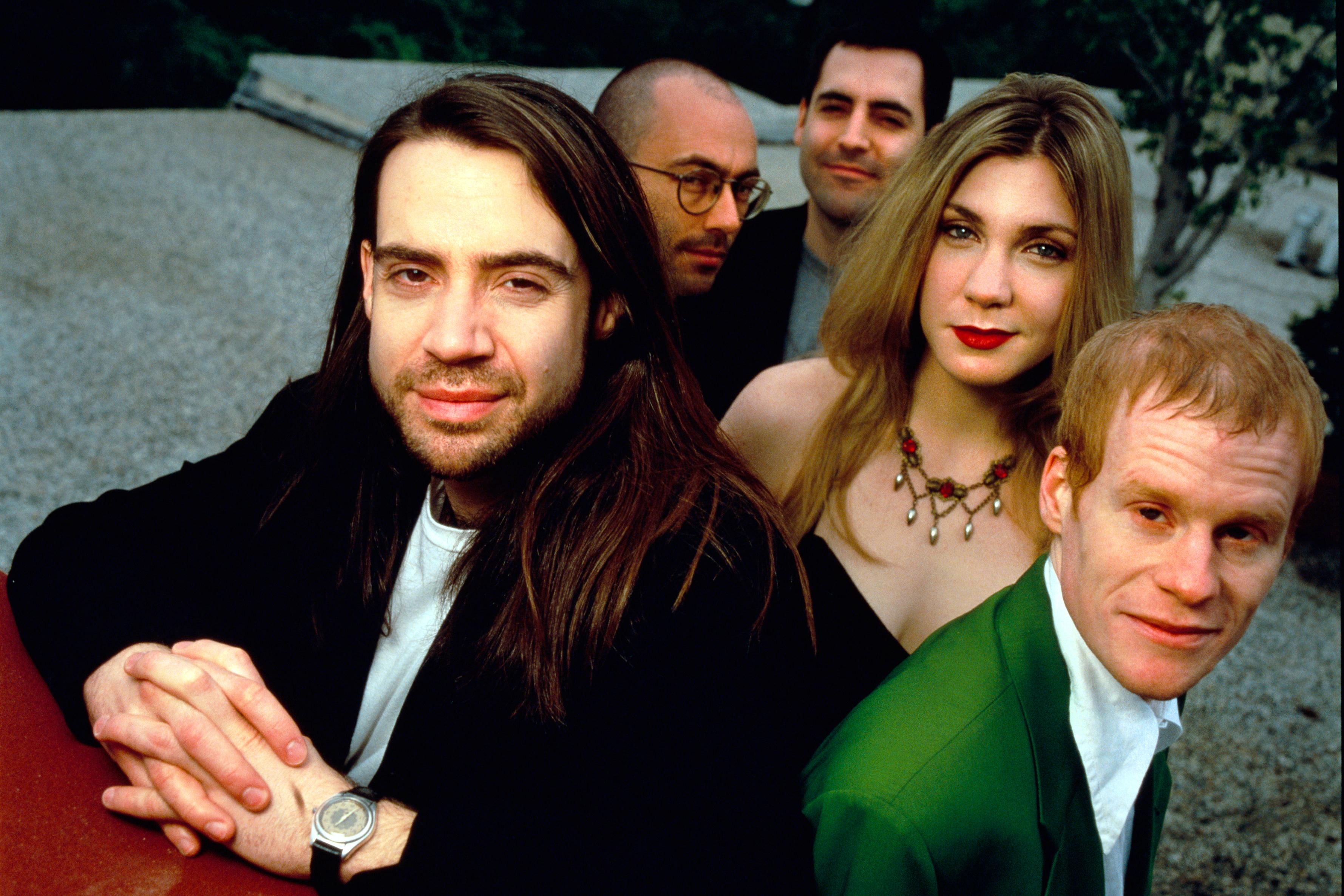 Crash Test Dummies Reuniting For 25th Anniversary Tour ...