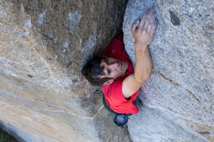 Free Solo' Review: Free Climber Alex Honnold's Stunning Documentary