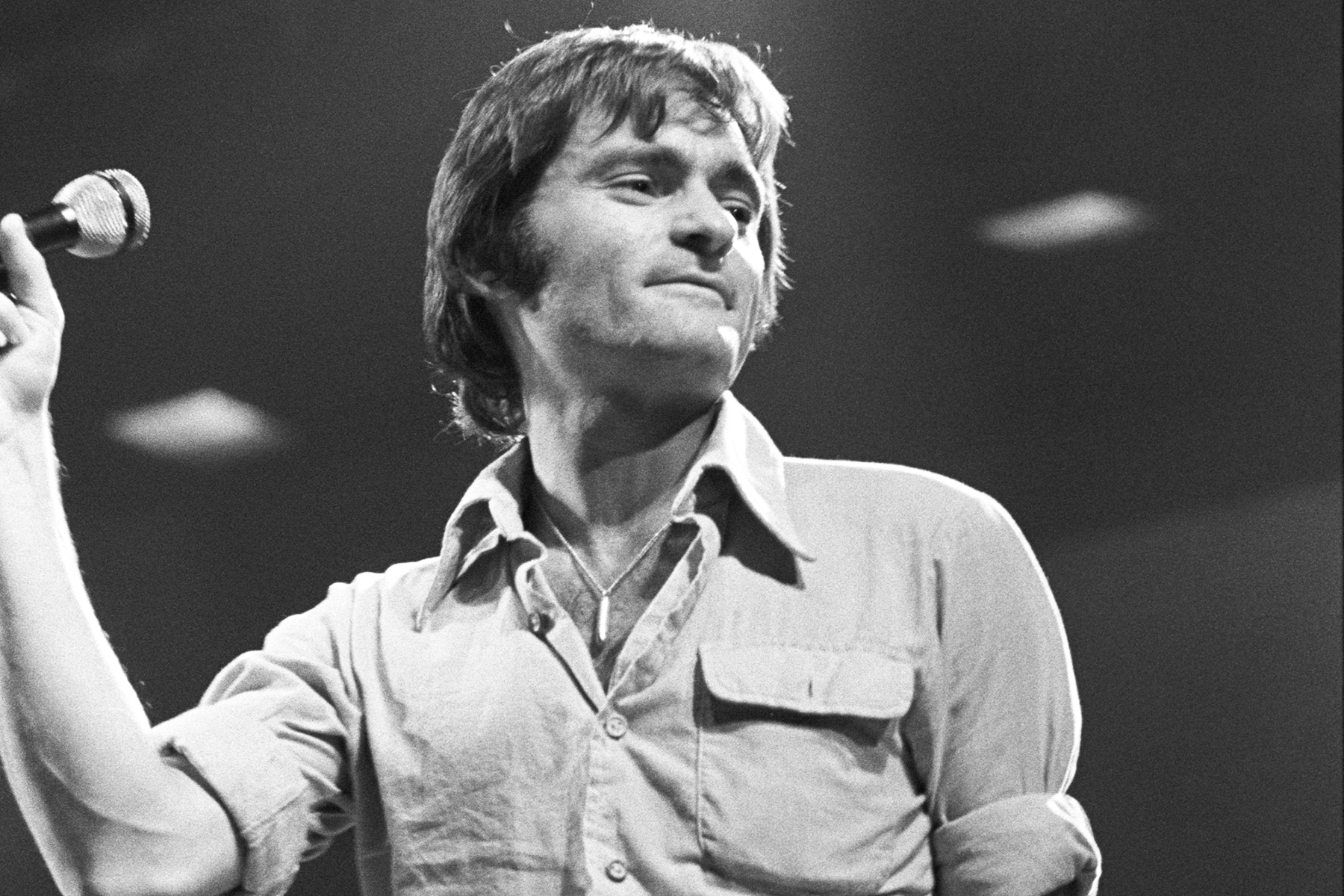 Jefferson Airplane Co-Founder Marty Balin Dead at 76