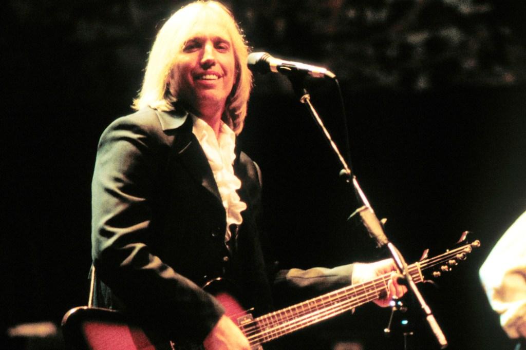 Hear Tom Petty's Nostalgic 'Gainesville' From 'American Treasure' Box Set
