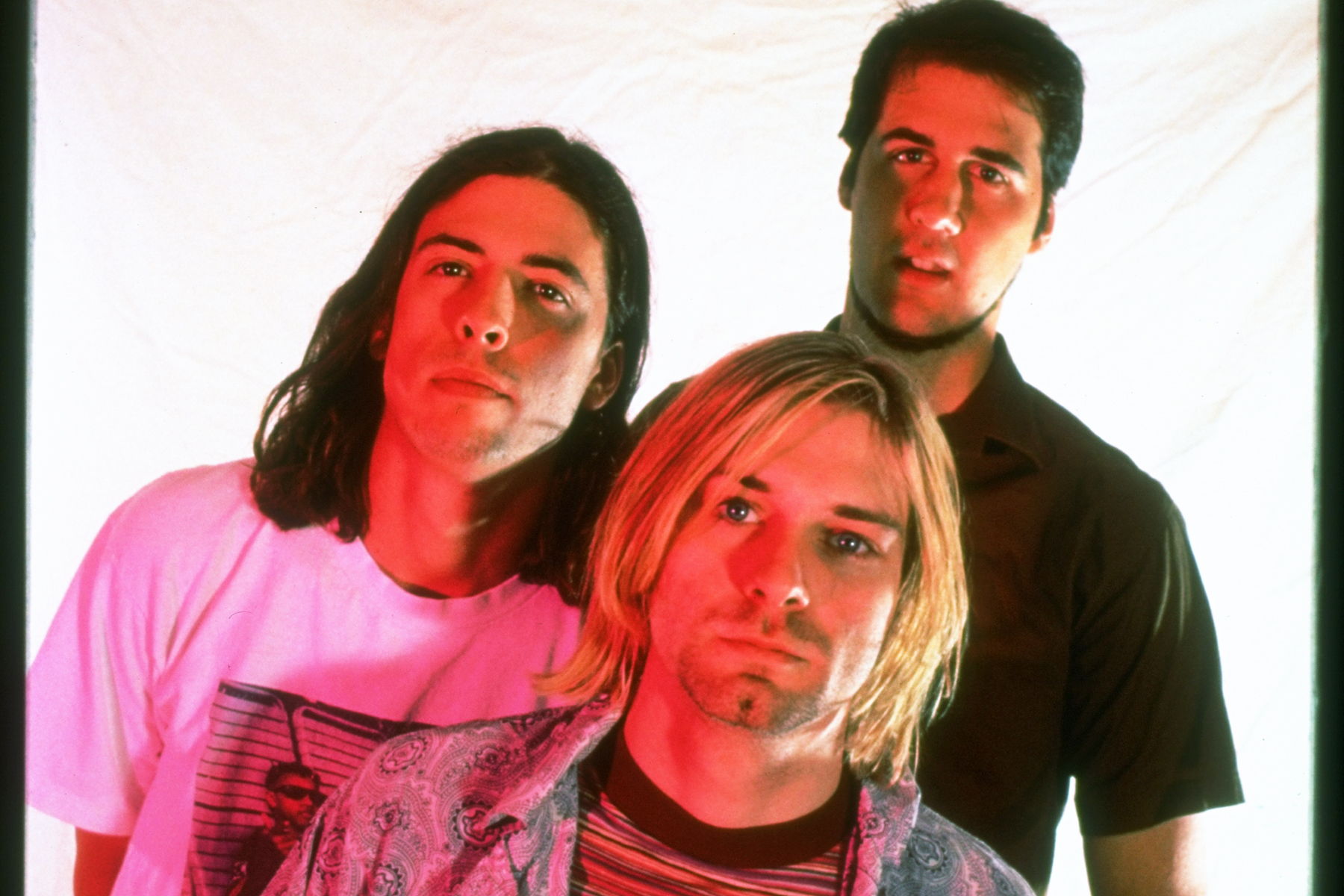 Nirvana's 'In Utero': 20 Things You Didn't Know