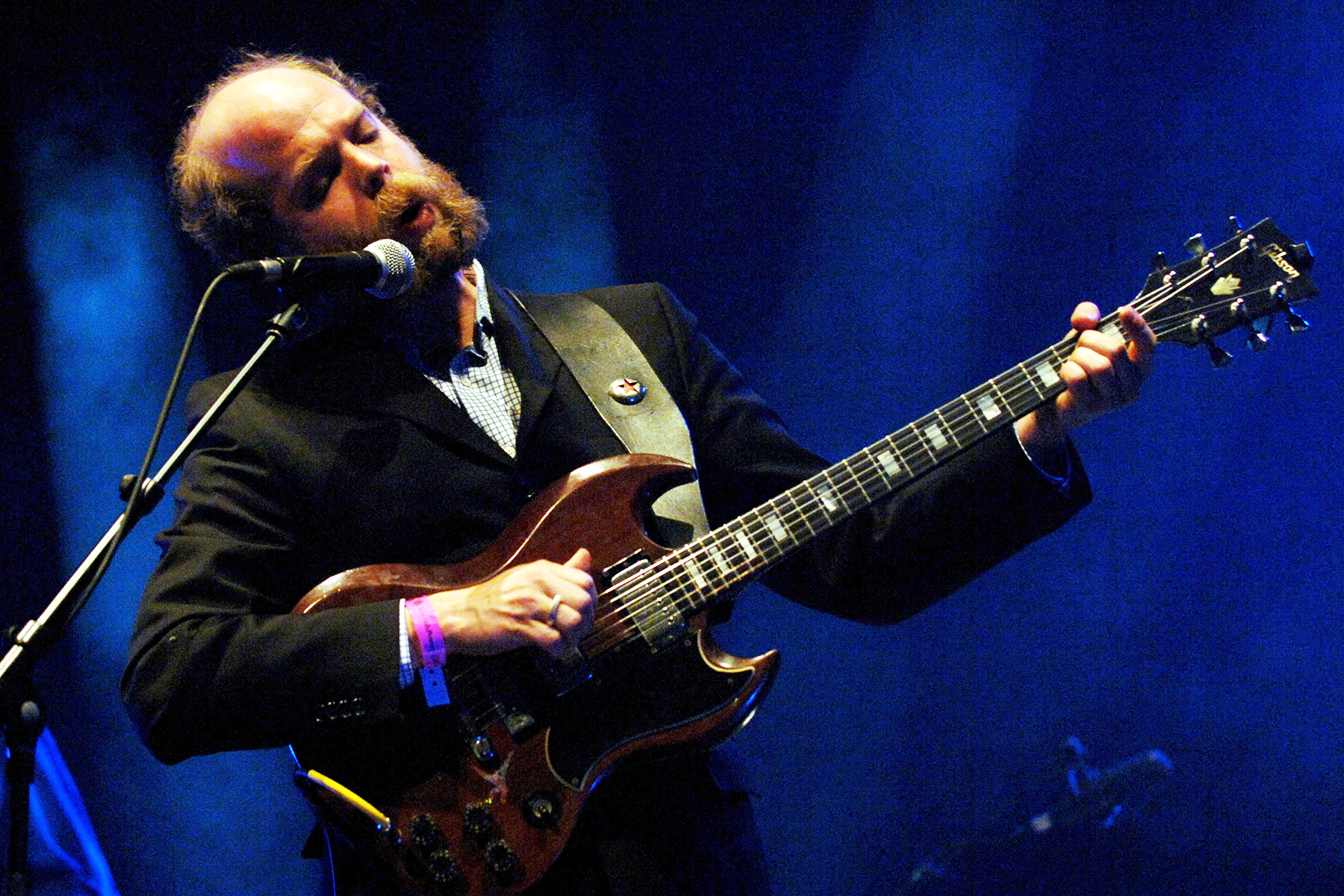 """bonnie """"prince"""" billy: will oldham on 15 songs that span his career"""