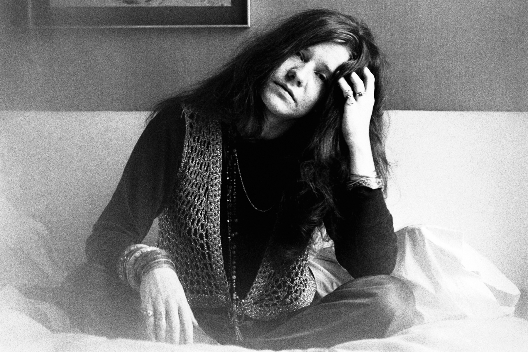 A Close Friend Offers a Fresh Perspective on Janis Joplin's Tragic Story