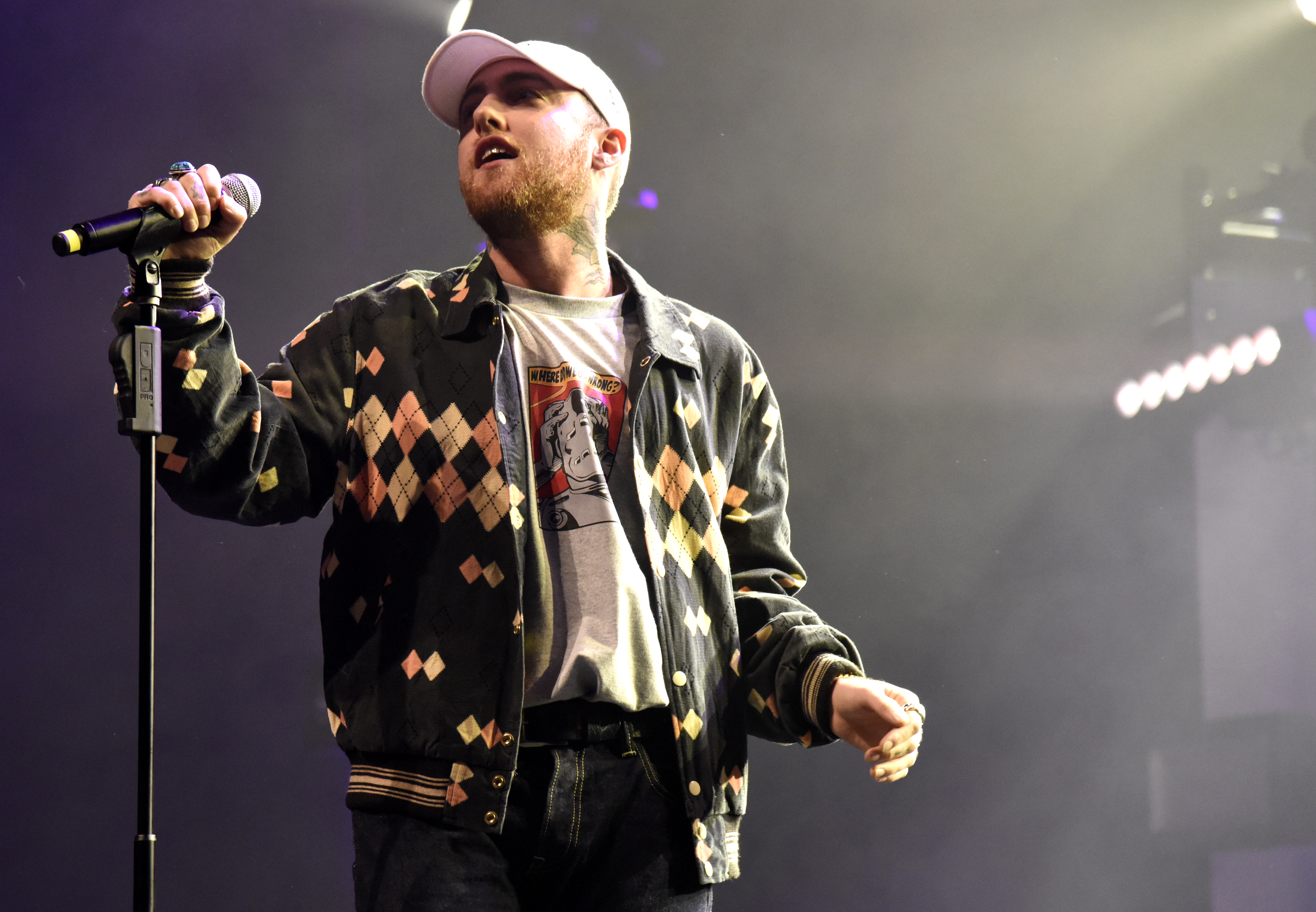 Mac Miller 2016 Interview on Ariana Grande Kendrick Lamar and More – Rolling Stone