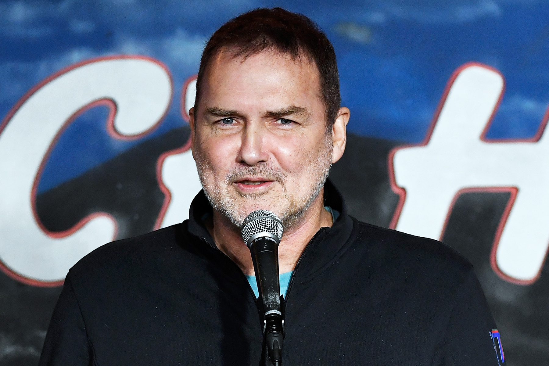 Forum on this topic: Lynn Colliar, norm-macdonald/