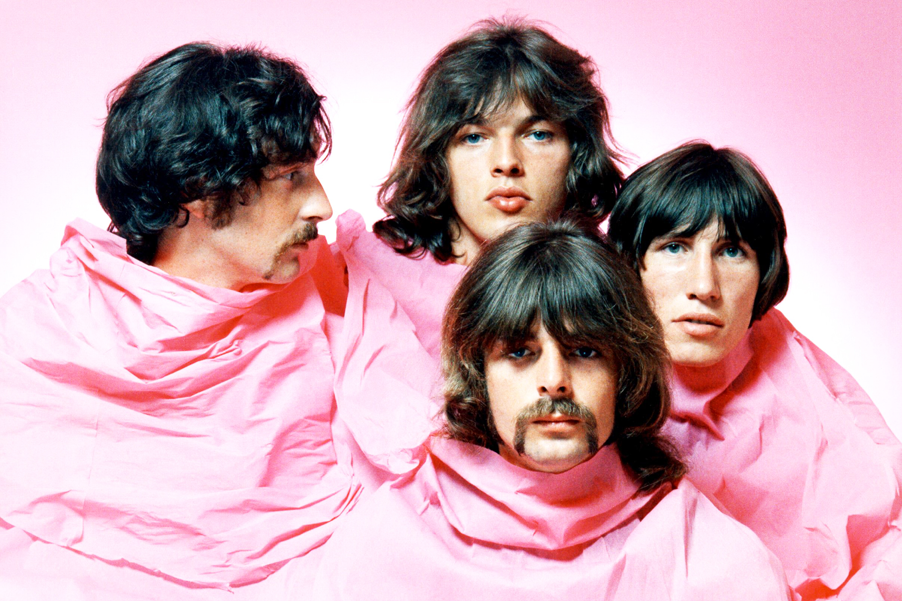 51956d06b28 Pink Floyd's Rick Wright: 12 Essential Songs Featuring the ...