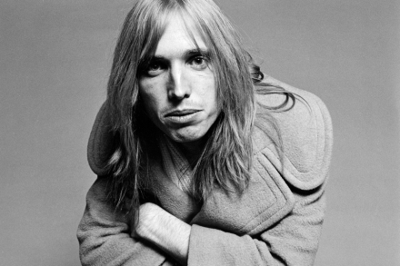 Review: The Tom Petty Archival Set 'American Treasure