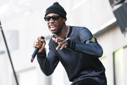 Octavian's New Mixtape 'SPACEMAN' Shows Why He Inspired