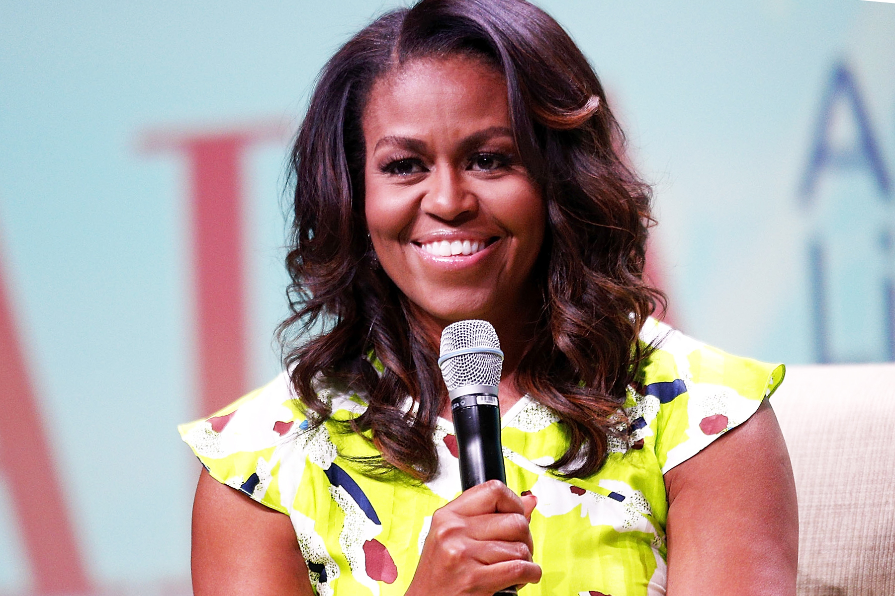 a0fdeccc Michelle Obama Announces North American Book Tour – Rolling Stone